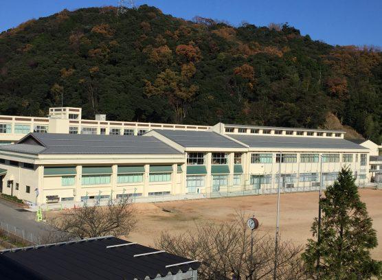 香美町立 香住第一中学校